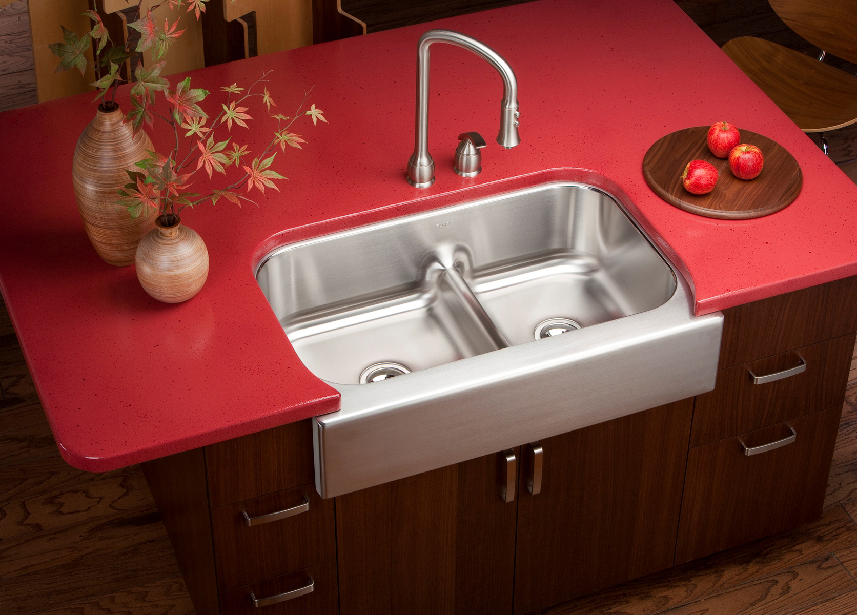 Lovely Elkay E Granite Kitchen Sinks - Taste