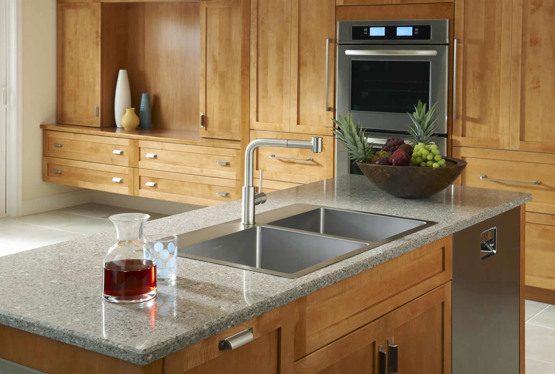 Granite Double Bowl Kitchen Sink Single Hole Double Bowl Kitchen Sink Best Kitchen Ideas 2017