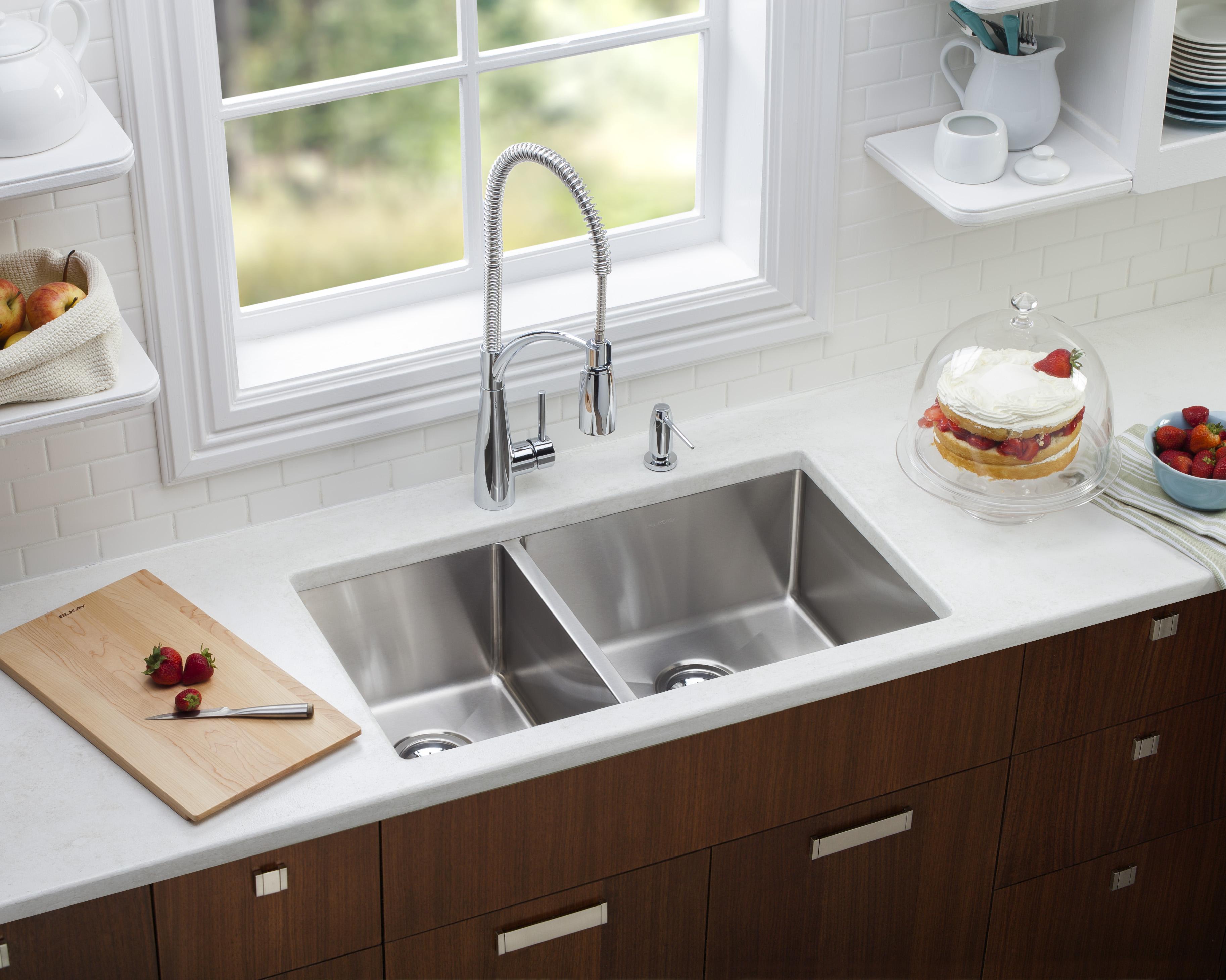Elkay Kitchen Faucet Parts Subtle Chic Ahl Kitchen Faucets Atlanta Designalicious