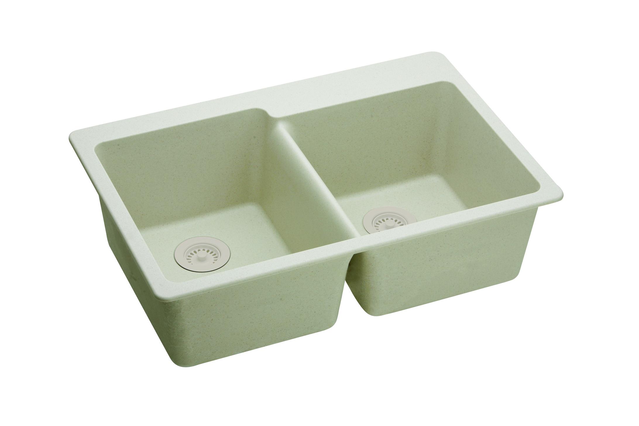 E Granite Kitchen Sinks Elkay Ekit 2013